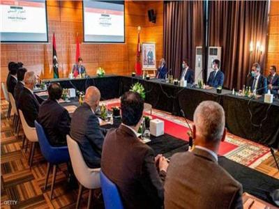 مبعوث «النواب» لدول المغرب العربي: انطلاق الحوار الليبي في بوزنيقة