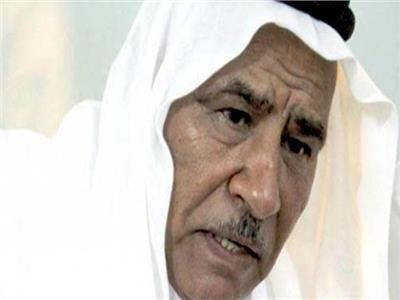 الشيخ عبد الله جهامة رئيس جمعية مجاهدي سيناء