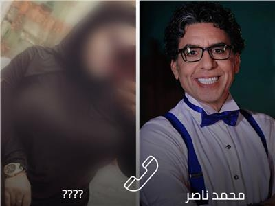 """محمد ناصر """" كناريا"""" .. عنتيل الإخوان يغزو مواقع التواصل الاجتماعي"""