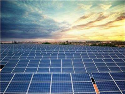 محطة الطاقة الشمسية بنبان