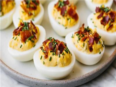 ستة أنواع من البيض أسوأ من السم