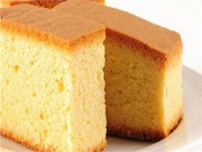 لعمل التورتة .. طريقة عمل «الكيكة الاسفنجية»