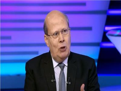 الدكتور عبد الحليم قنديل