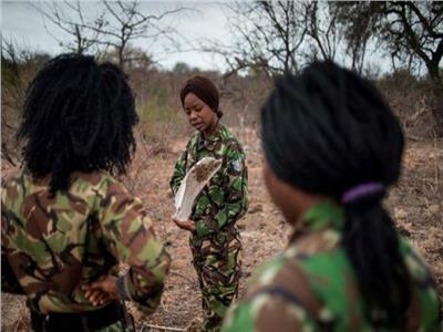 «الأكاشينجا».. لمحات من دفتر أحوال المحاربات من أجل البيئة