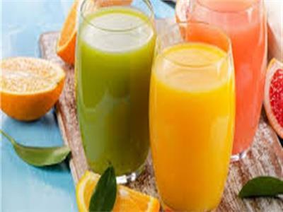 6 مشروبات لتقوية الجهاز المناعى للأطفال