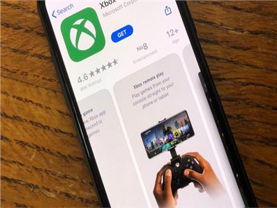 ألعاب «Xbox» على آيفون وآيباد
