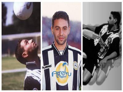 فيديو| زي النهاردة.. حازم إمام يظهر في الدوري الأوروبي