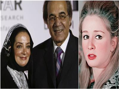 نجلاء فتحي ومحمود ياسين وشهيرة