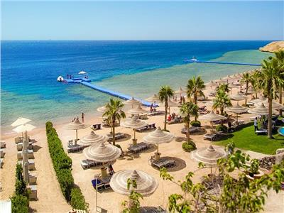 السياحة الروسية تستأنف رحلاتها إلى شرم الشيخ والغردقة