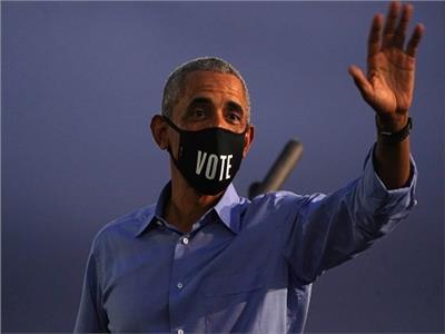 أوباما - صورة من رويترز