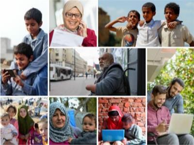 أسبوع الشمول الرقمي الإقليمي للدول العربية