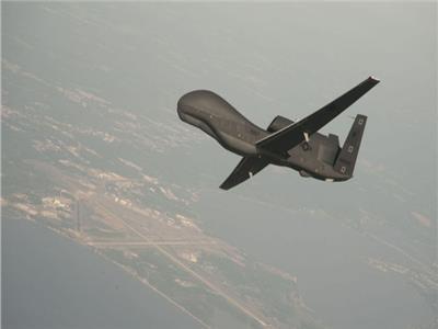 طائرات التجسس دون طيار