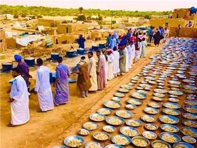 رحلة للسلام.. عيد «إسياحت» بصمة أهل سيوة في إنهاء الخلافات