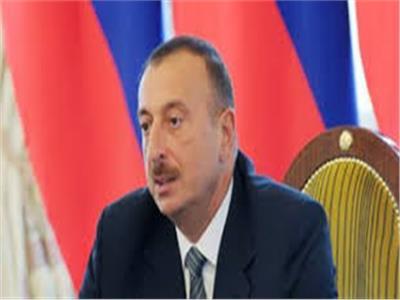 رئيس أذربيجان، إلهام علييف