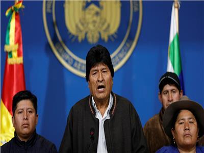 حزب إيفو موراليس يفوز بالأغلبية في مجلسي النواب والشيوخ البوليفي