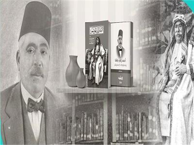 مشروع إحياء الأدب العربي عام 1910