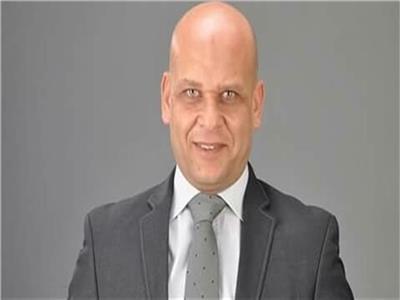النائب محمد هانى الحناوى