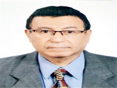 د. حسن خالد