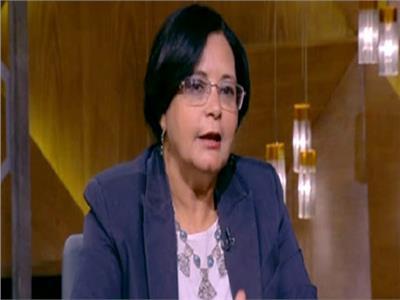 الدكتورة بثينة عبد الرؤوف خبيرة تربوية