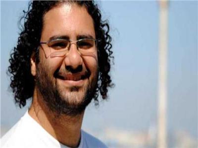 علاء عبد الفتاح