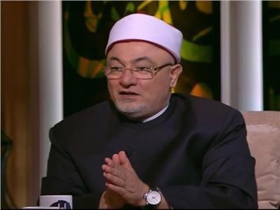 الشيخ خالد الجندي، عضو المجلس الأعلى للشئون الإسلامية