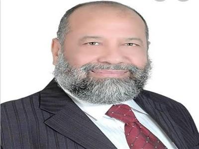 النائب أحمد أبو حجي