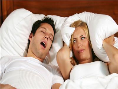 انقطاع النفس أزمة للكثيرين خلال النوم