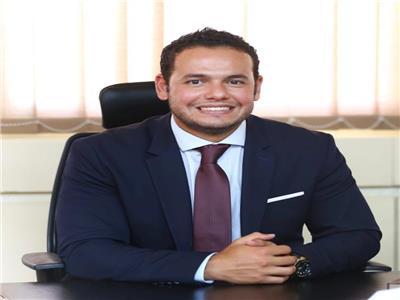 أسامة الجوهري مساعد رئيس الوزراء القائم بأعمال رئيس مركز المعلومات ودعم اتخاذ القرار