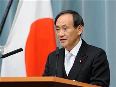 مجلس الوزراء الياباني