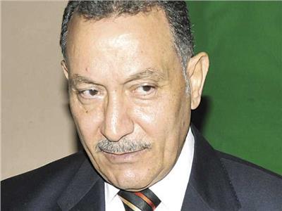 السفير صلاح حليمة نائب رئيس المجلس المصري للشئون الأفريقية