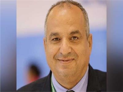الدكتور محمد سالم رئيس قطاع المحميات الطبيعية بوزارة البيئة