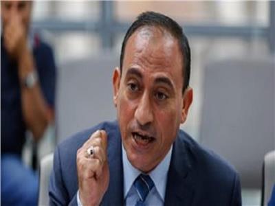 النائب محمد عبدالله زين الدين