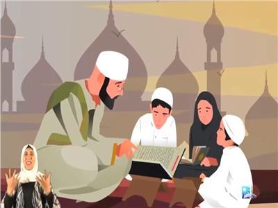 المسلمون من قديم الزمان يحتفلون بمولد النبي