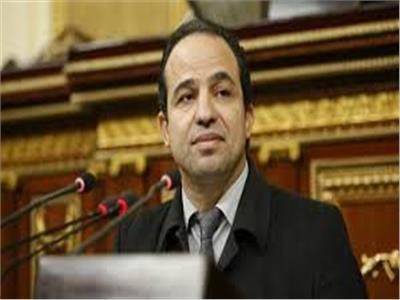 النائب محمد إسماعيل عضو مجلس النواب