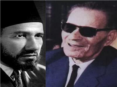 عميد الأدب العربي طه حسين