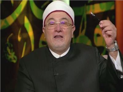 الشيخ خالد الجندى، عضو المجلس الأعلى للشؤون الإسلامية