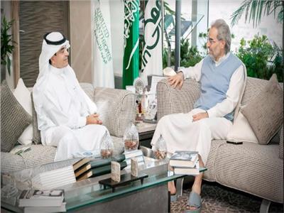 صاحب السمو الملكي الأمير الوليد بن طلال آل سعود