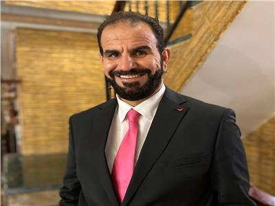 الكاتب الصحفي إبراهيم المنيسي
