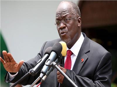 لجنة الانتخابات بتنزانيا تعلن إعادة انتخاب الرئيس جون ماجوفولي