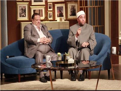 الشيخ رمضان عبد الرازق