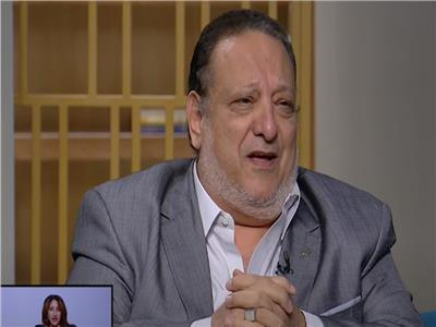 الدكتور احمد الكحلاوى