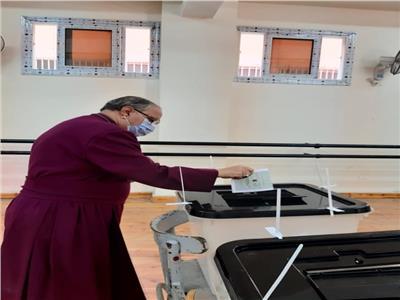 رئيس «الأسقفية»
