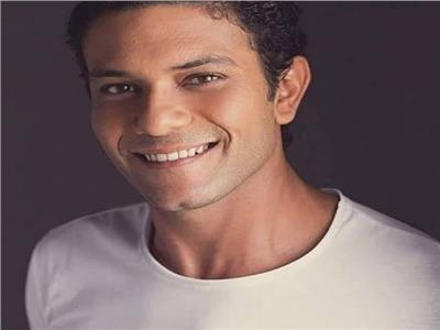 الفنان أسر ياسين
