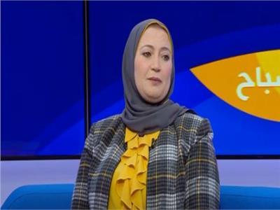 الدكتورة إيمان محمد حسن