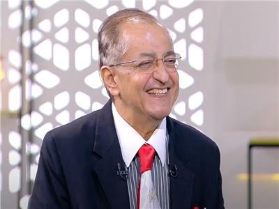 الدكتور بسام الشماع