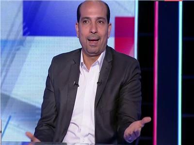أحمد كشري- أرشيفية