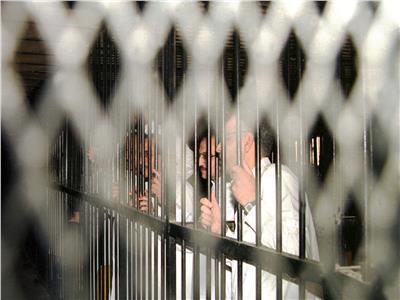 نزلاء السجون