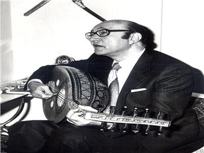 موسيقار الأجيال محمد عبدالوهاب