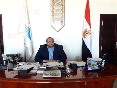 المهندس محمد صلاح الدين عبد الغفار