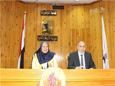 مدير مديرية التربية والتعليم بالقاهرة